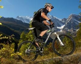 Boardman Team Mountain Bike