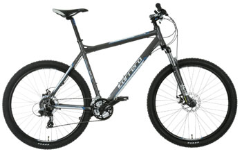 Carrera Vengeance Mountain Bike