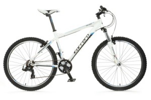 Carrera Valour Mountain Bike 2011/2012