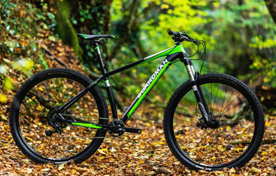 Boardman Bike Pro 29er