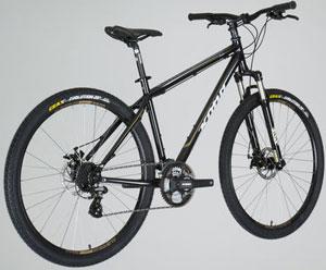 Kona Splice 29er Mountain Bike