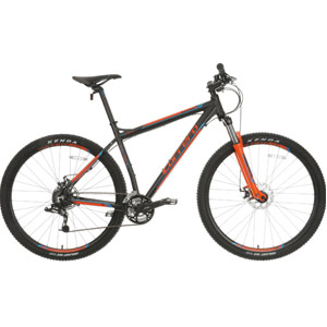 Carrera Sulcata Mountain Bike