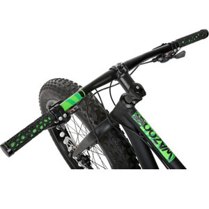 VooDoo Wazoo Fat Mountain Bike