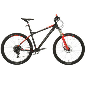 Carrera Fury Mountain Bicycle