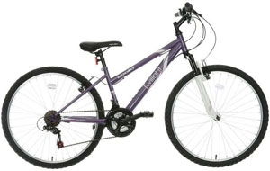 Apollo Twilight Womens Mountain Bike