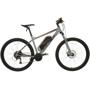 Carrera Vulcan Electric Mountain Bike