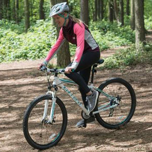 Carrera Vengeance Womens Mountain Bike