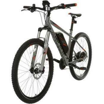 Carrera Vulcan Electric Mountain Bikes