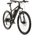 Carrera Vengeance Electric Mountain Bikes