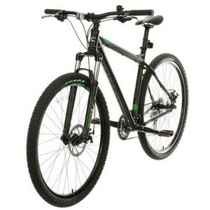 Carrera Hellcat Mountain Bike