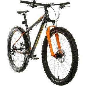 Carrera Vendetta Mens Mountain Bike
