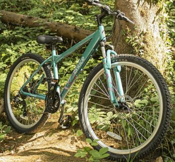 Apollo Entice Womens Mountain Bike
