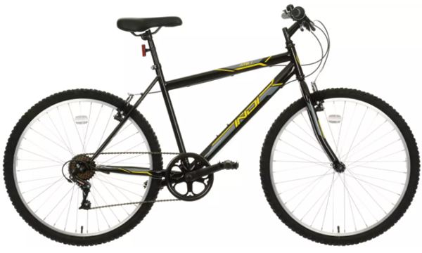 "Indi ATB 1 Mens Mountain Bike 19"" Frame"