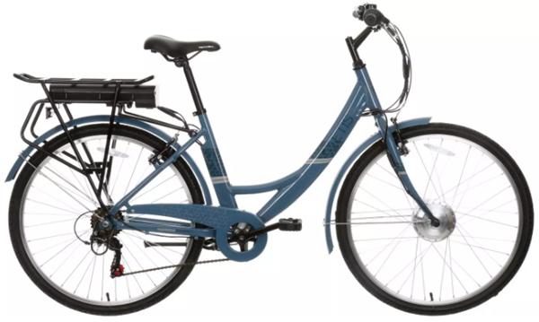 Apollo Metis Electric Hybrid Bike