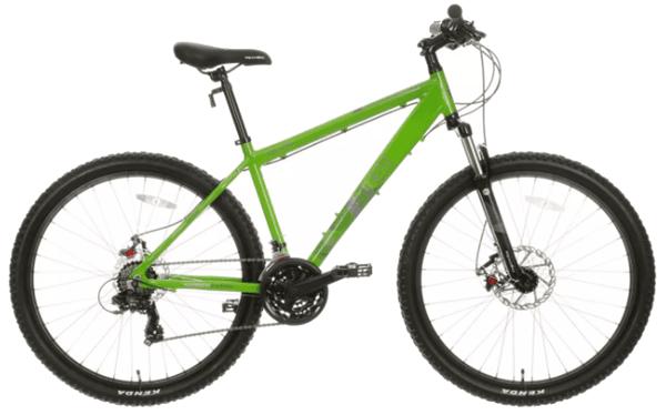 Apollo Valier Mountain Bike