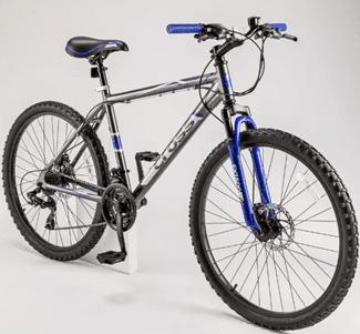 Cross FXT500 Mens Mountain Bike