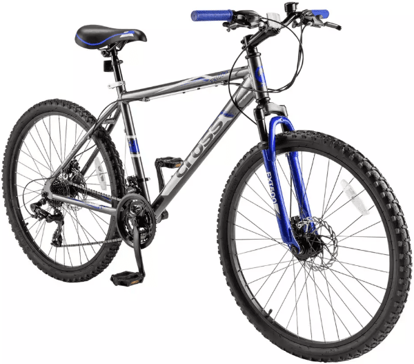 Cross FXT500 Mountain Bike