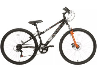 Apollo Interzone Junior Mountain Bike