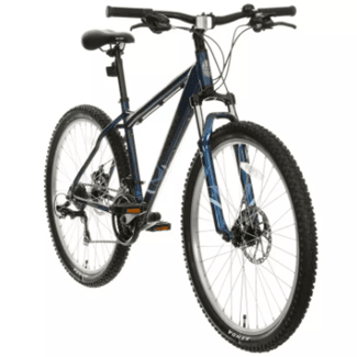 Apollo Incessant Womens Mountain Bike