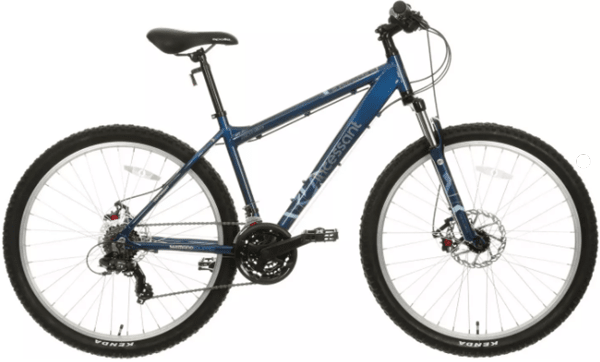 Apollo Incessant Mountain Bike