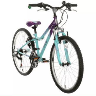 Apollo Vivid Junior Mountain Bike