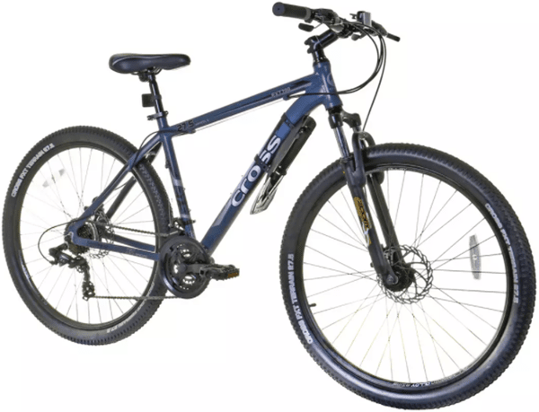 Cross FXT700 Mountain Bike