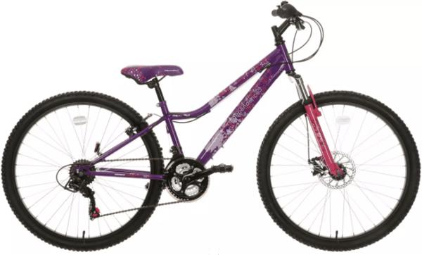"""Apollo Independence Junior Mountain Bike 26"""" Wheel"""