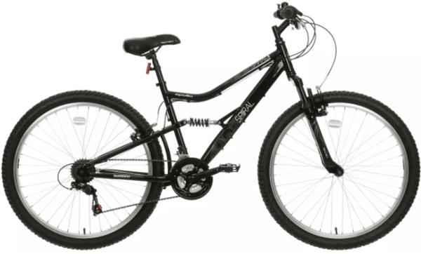 Apollo Spiral Mountain Bike