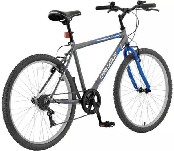 Challenge Conquer Mountain Bike