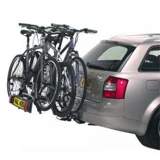 Thule RideOn 9403 3-Bike Towbar Mounted Bike Rack