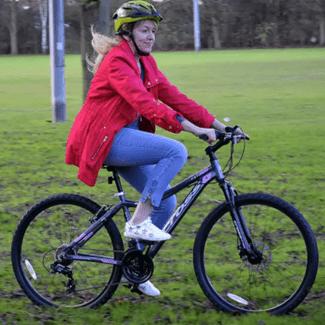 Cross FXT300 26 inch Wheel Size Womens Mountain Bike