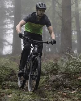Voodoo Bizango-E Shimano Electric Mountain Bike