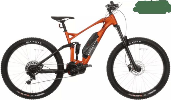 Voodoo Zobop Electric Mountain Bike