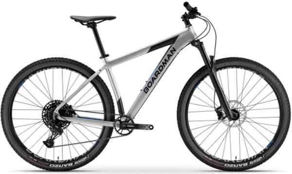 Boardman MHT 8.8 Mountain Bike