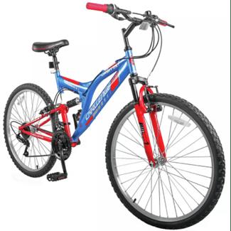 Challenge Orbit 26Inch Wheel Size Bike