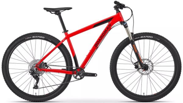 Boardman MHT 8.6 Mountain Bike